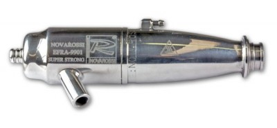 Novarossi 9901 Super Strong Tuned pipe