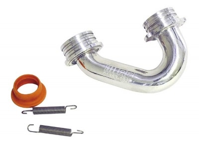 RB Compact buggy Manifolds