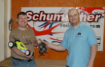 Schumacher Indoor Winter Series season review