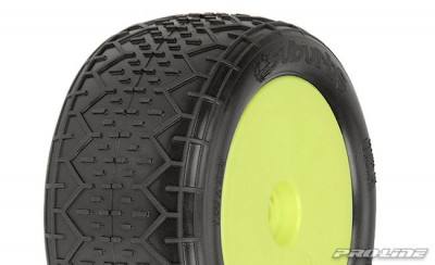 """Pro-Line Suburbs 2.2"""" Buggy Rear tires"""