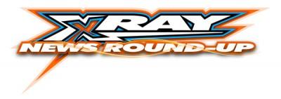 Xray News Round-up