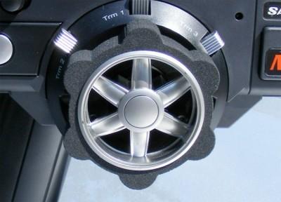 TABS technical tools Transmitter foam