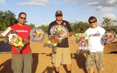 West Caribbean RC Pro Series Rd2