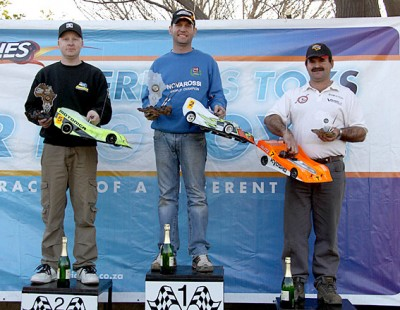 2nd African Cup GP report