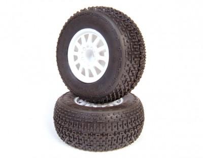 JConcepts Rulux Short Course wheels