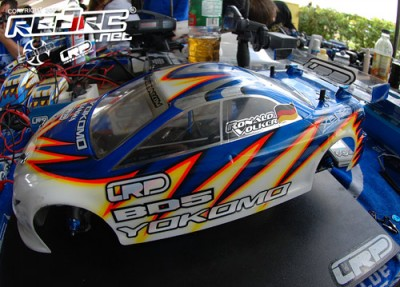 Volker setting pace in Euros Practice