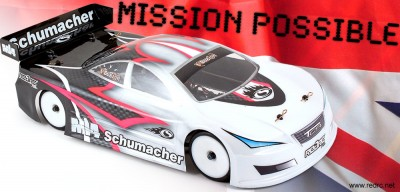 Mission Possible - Schumacher Mi4