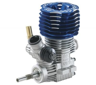 O.S. 12XZ ABC 12F Slide engine