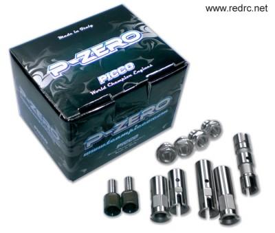 Picco P-Zero MRX-4 Transmission kit