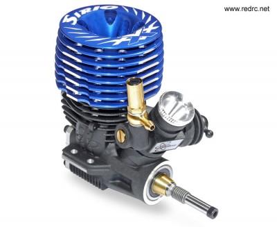 Sirio XXX V .12 engine
