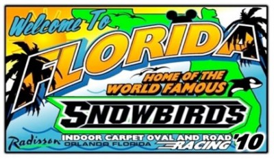 2010 Snowbird Nationals - Announcement