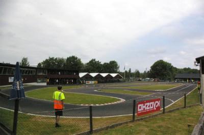Alexander Hagberg wins Swedish EFRA GP