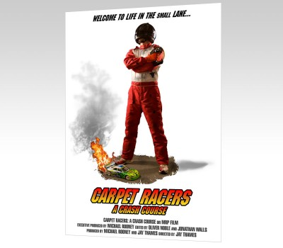 Carpet Racers: A Crash Course - The Movie