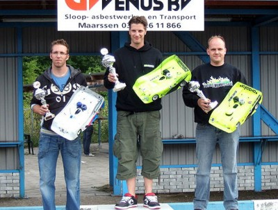 Rick V & D'Hondt win at Dutch Nats Rd5
