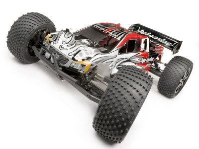 HPI Racing Trophy Truggy 4.6