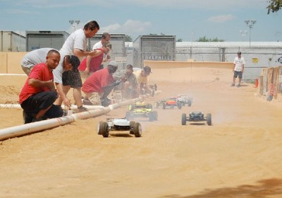 2009 ROAR Region 4 Championships