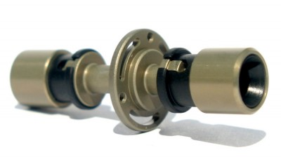 Titanium Racing BD5 front spool
