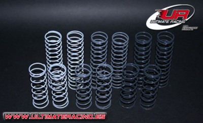 Ultimate Racing Big bore spring sets