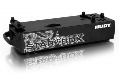 Hudy Star-Box On-Road 1/10 & 1/8 starter box