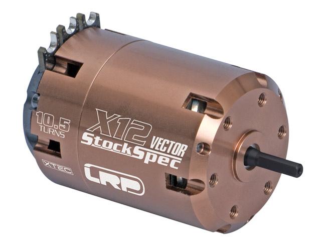 Lrp Vector X12 Stock Spec Motor Hobbytalk