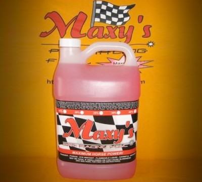 Maxy's New Blend Pro Racing Fuel