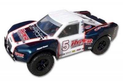 OFNA Hyper 10SC 4x4 Short course truck