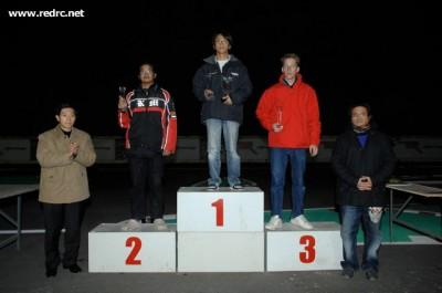 Swauger and Fukuda win in Shanghai