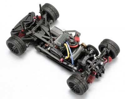 AMR Tech Scud EP & 09 Plus engine