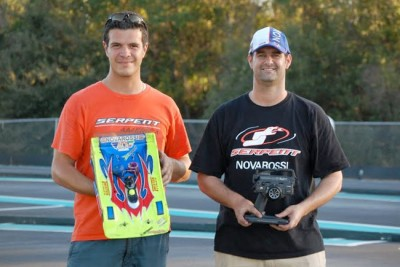 DJ Apolaro reports on Florida S.S. Rd4