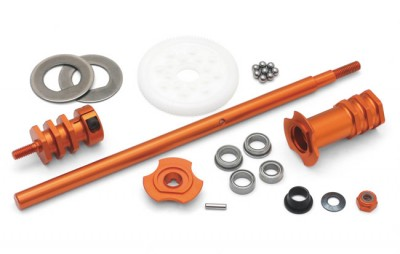 HPI Racing Formula Ten Option parts