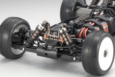 Kyosho Inferno MP9e kit