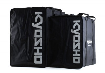 Kyosho Large & Medium pit bags