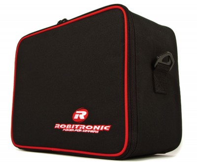 Robitronic DX3S & DX3R Transmitter bag