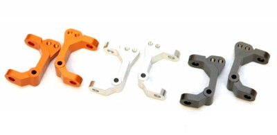 STRC HPI Blitz Aluminium Option parts
