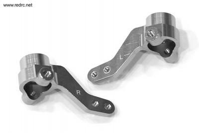 Serpent S400 Alu steering blocks