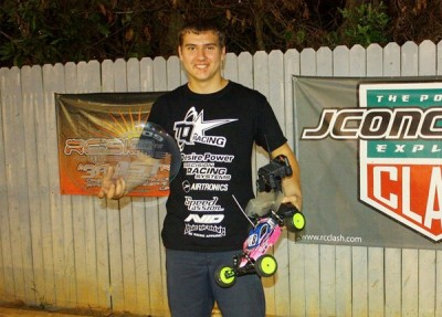 JP Richards wins Super Stock title at JConcepts Clash