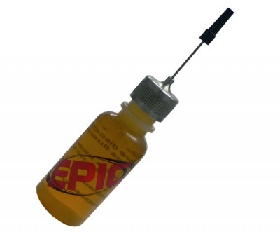 Team Epic High performance BL motor oil