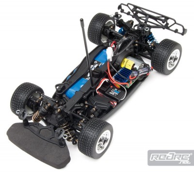 Team Associated RC18 Late Model RTR