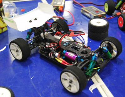 BRCA Micro Nationals Rd4 report