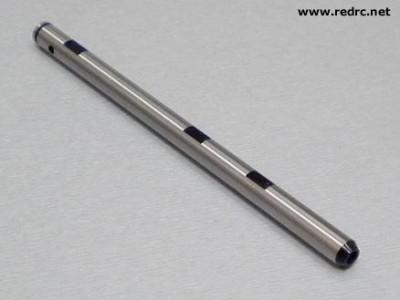 CSO V-One RRR Lightweight 2-speed shaft