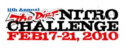 The Dirt Nitro Challenge - Announcement