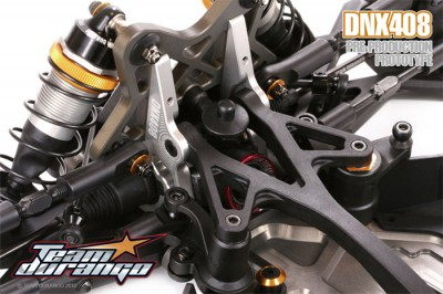 More photos of the Team Durango DNX408