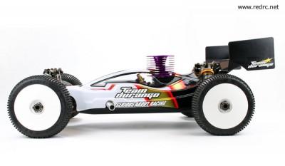 Durango release details of DEX408 body shell