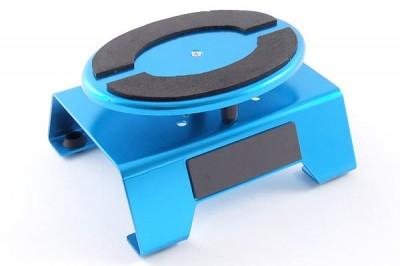 Fastrax Rotating car maintenance stand