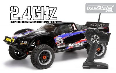 HPI Racing 2.4GHz Baja & High torque servo