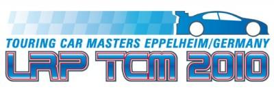 LRP TCM 2010 gets underway this week