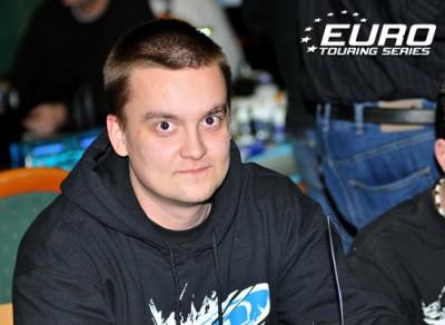 Levanen tops Q4 for Associated in Czech Republic