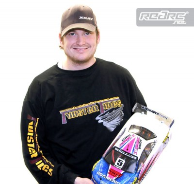 Twister Tires signs Paul Lemieux, changes name to ATS America