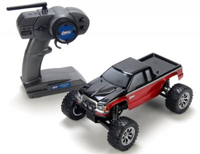 Losi 1/18-scale Ready-to-Run Mini Highroller