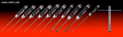 O.S. Speed Racing tools